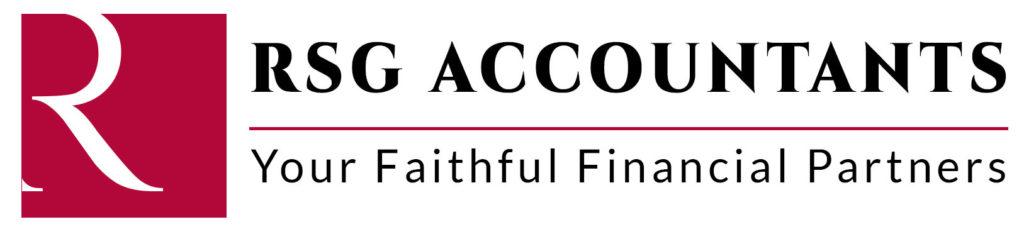 RSG Accountants Logo