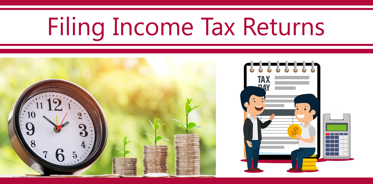 Benefits Of Tax Return Services Melbourne