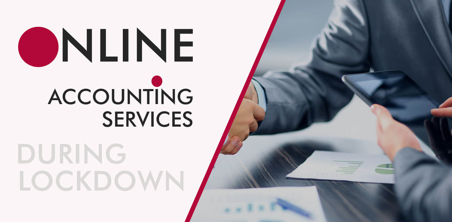 online accounting & tax services