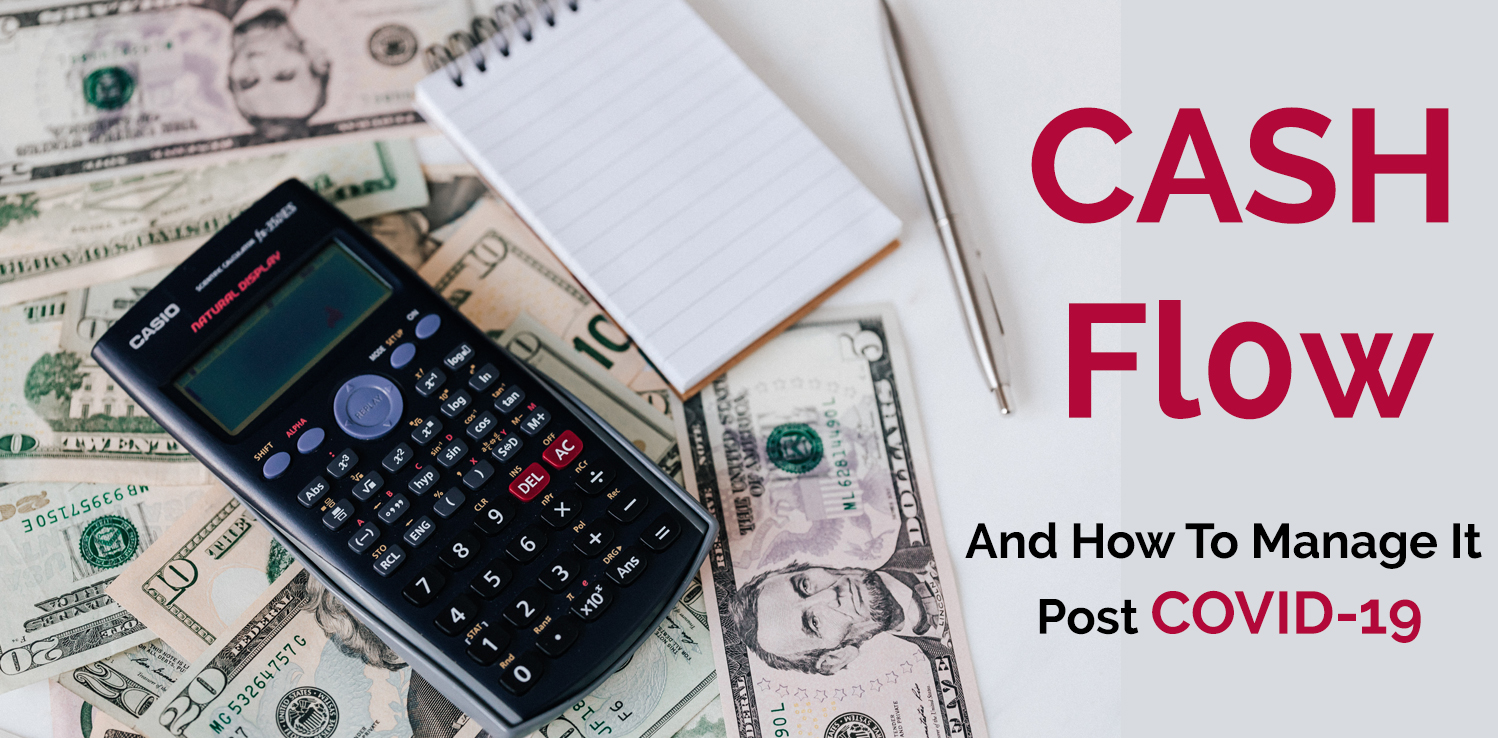 cash flow during post-COVID 19
